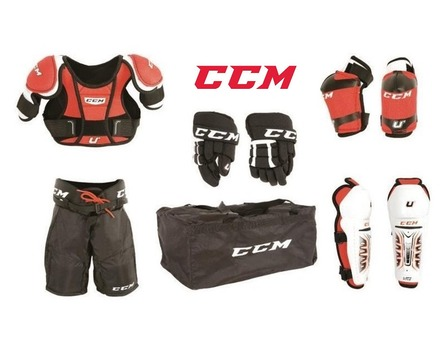 cd4542761d4 Snow   Outdoor Store - Hockey Starter Kits   CCM Ice Hockey Youth ...